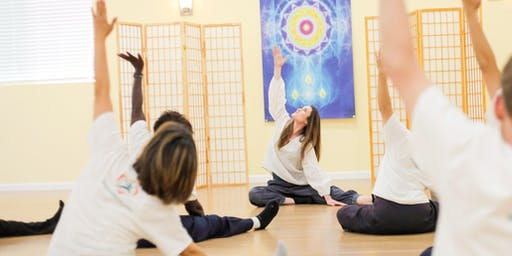 Open House: Free Yoga & Tai Chi!
