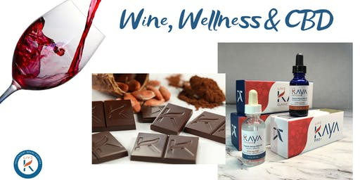 Wine, Wellness & CBD