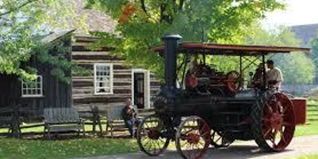 Field Trip to Muskoka Heritage Place: Pioneer Village tickets