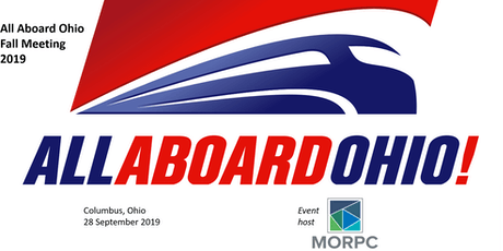 All Aboard Ohio 2019 Fall Meeting tickets