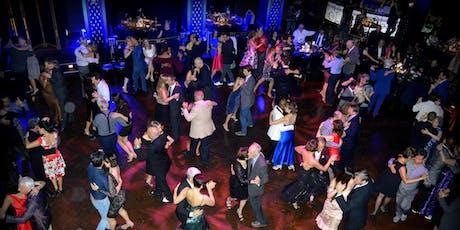 Ballroom Basix Tango MilonGALA 2019 tickets
