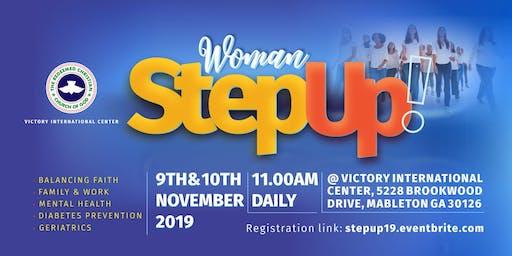 Step Up 2019