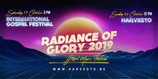 Radiance of Glory 2019