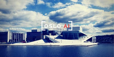 OSLO.AI QUARTERLY #3 - Applying AI for UN Sustainable Development Goals