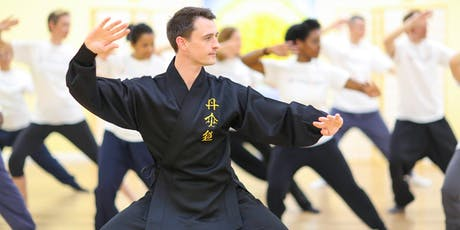 Tai Chi Class, Saturday Oct 26th, 12:00 pm tickets