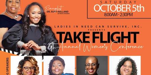 Take Flight Women's Conference