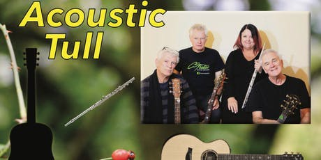 Acoustic Tull tickets