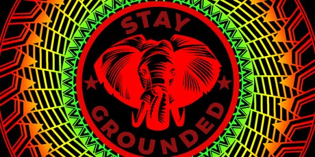 Stay Grounded tickets