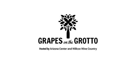 Grapes on the Grotto Wine Festival 2019 tickets