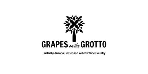 Grapes on the Grotto Wine Festival 2019