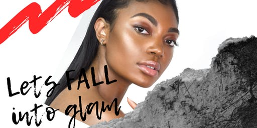 FALL INTO GLAM