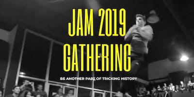 JAM 2019 TRICKING GATHERING