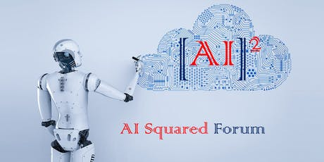 2019 AI Squared Forum tickets