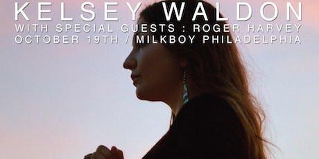 Kelsey Waldon tickets