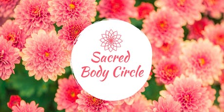 Sacred Body Circle: A Virtual Women's Gathering tickets
