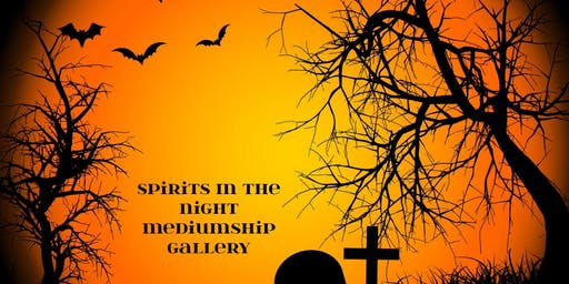 Spirits In The Night Mediumship Gallery