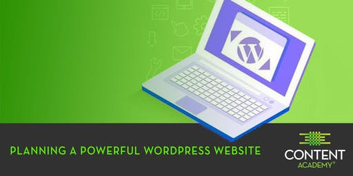 Planning a Powerful WordPress Website