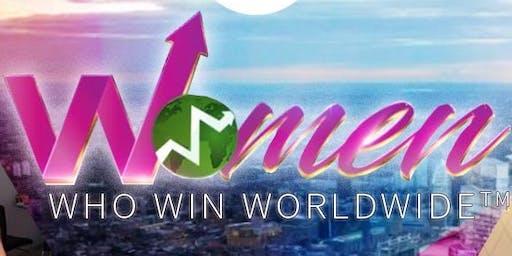 Woman Who Win Worldwide