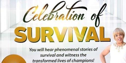 5th Annual Celebration of Survival !!