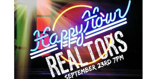 REALTORS HAPPY HOUR