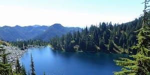 Lake Valhalla Day Hike