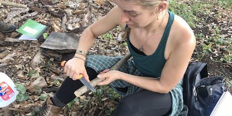 Wilderness Survival Skills Weekend tickets
