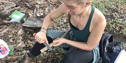 Wilderness Survival Skills Weekend