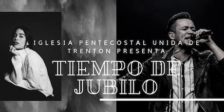 Tiempo De Jubilo tickets