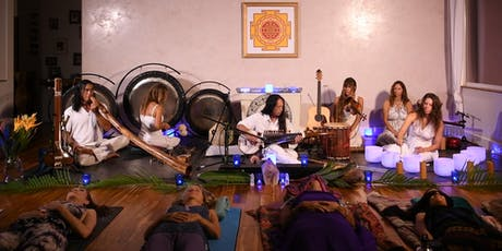 Maui Sound Healing and Kirtan tickets