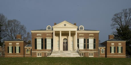 Great Houses of Maryland: 2019 Architecture Lecture Series Subscription  tickets