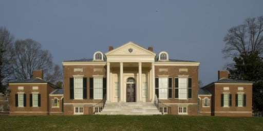 Great Houses of Maryland: 2019 Architecture Lecture Series Subscription