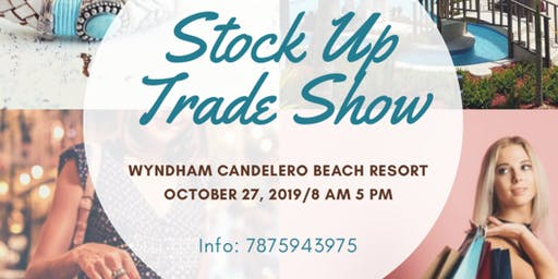 Stock Up Trade Show