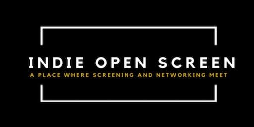 Indie Open Screen