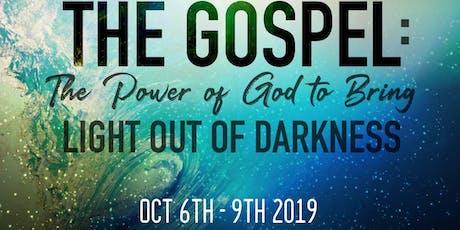 Overbrook Park Church of Christ -  Fall Gospel Revival tickets