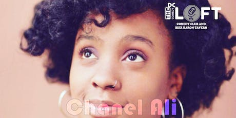 Comedy Show with Chanel Ali from Girl Code, TruTV, Just For Laughs tickets