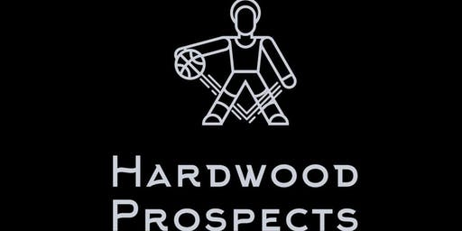 Hardwood Prospects Training Day