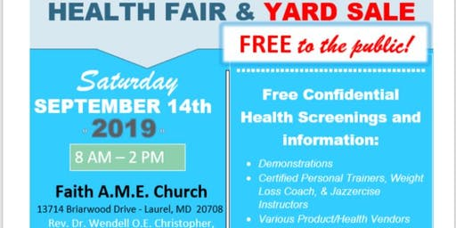 Frederick, MD Community Yard Sale Events | Eventbrite