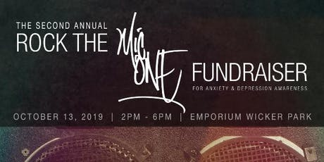 2nd Annual Rock the Mic One tickets