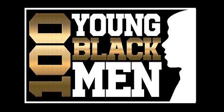 """100 Young Black Men MEMPHIS: """"Lifting A Standard"""" Mentorship Conference tickets"""