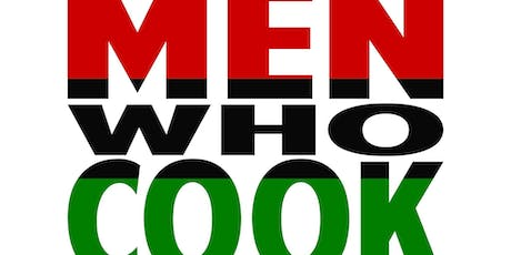 2nd Annual Men Who Cook LV Chef's Table tickets
