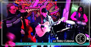 Cafeza Presents - La Tribu Cubana