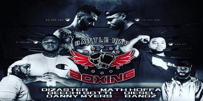 Battle Rap Boxing