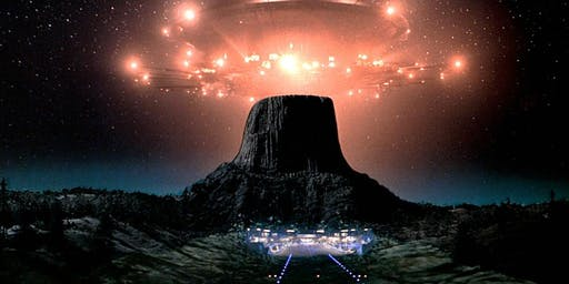 Close Encounters of the Third Kind - Free Akron Outdoor Movie