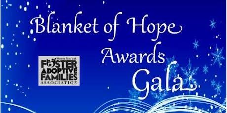 WNY Blanket of Hope Awards Gala tickets