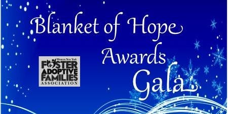 WNY Blanket of Hope Awards Gala
