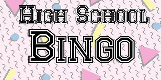 Duncraig Primary P&C Bingo