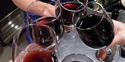 Wine 101: Tasting Basics