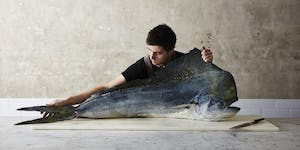 The Whole Fish: an intimate chat with Josh Niland
