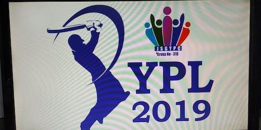 YPC CRICKET SANGRAM