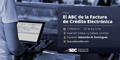 El ABC de la Factura de Crédito Electrónica